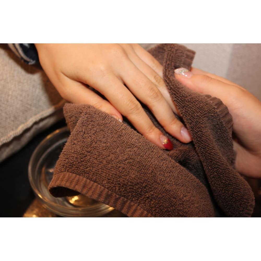 A:ネイルサロンは爪の美容室