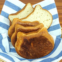 どうぶつ形の食パンがあるんです