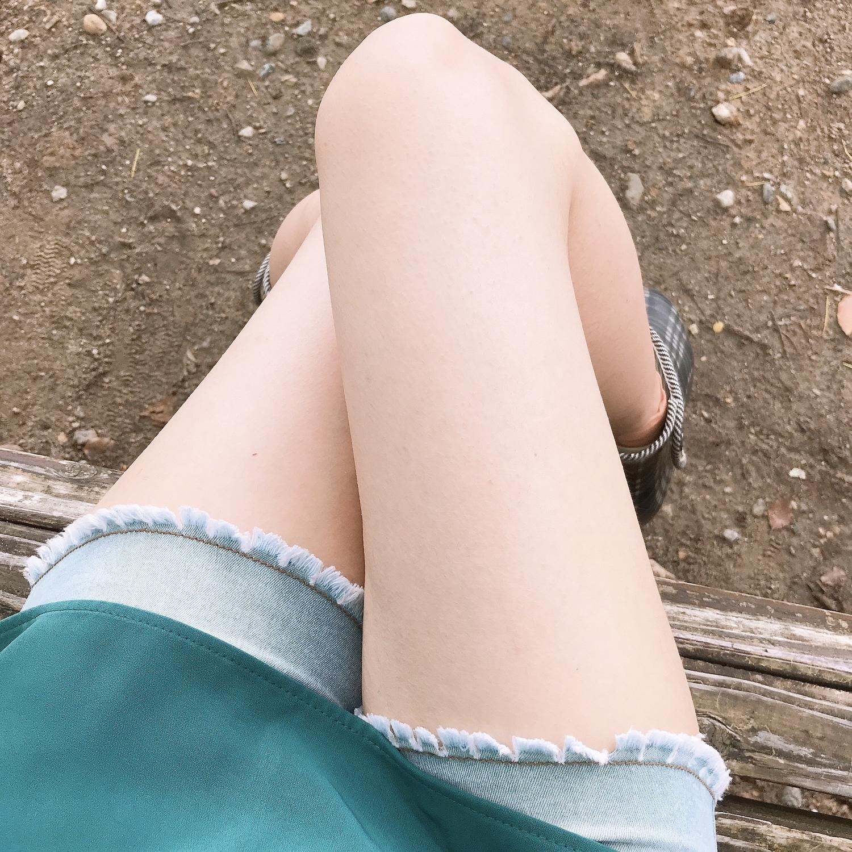 【その3】脚、開きすぎ問題