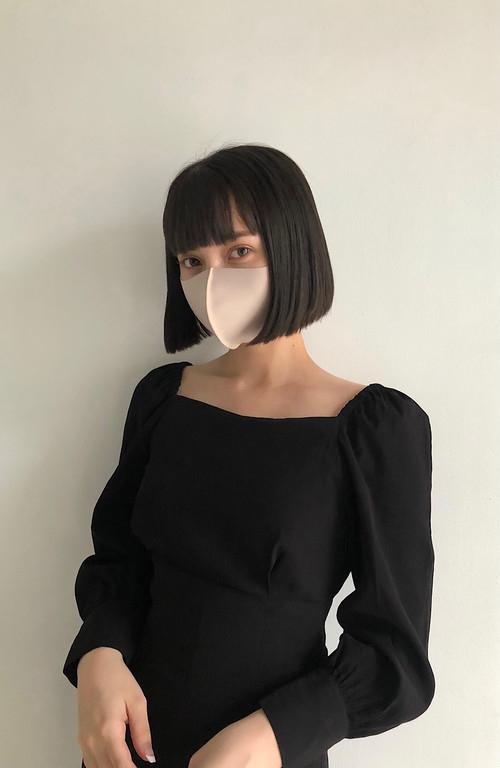 マスクをすることが楽しくなりそうでしょ♡