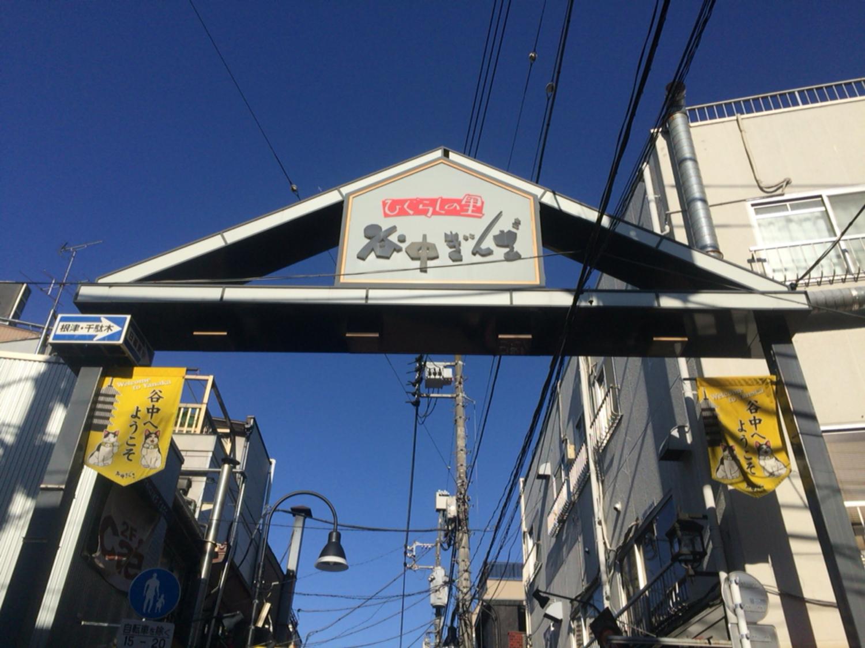 千駄木〜日暮里駅でカフェ巡りしましょ