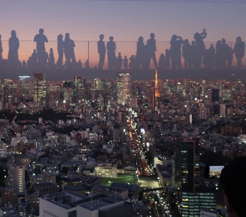 3:渋谷スクランブルスクエア