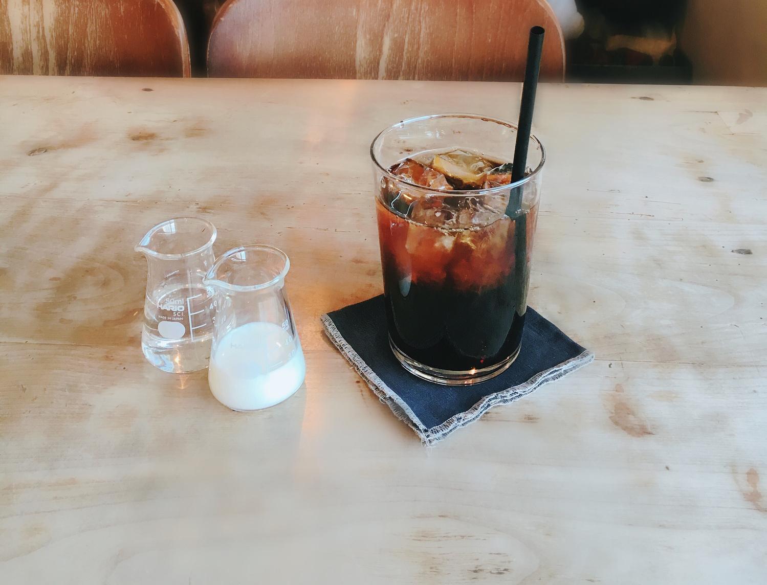 ♡:カフェ巡りをもっと楽しむ