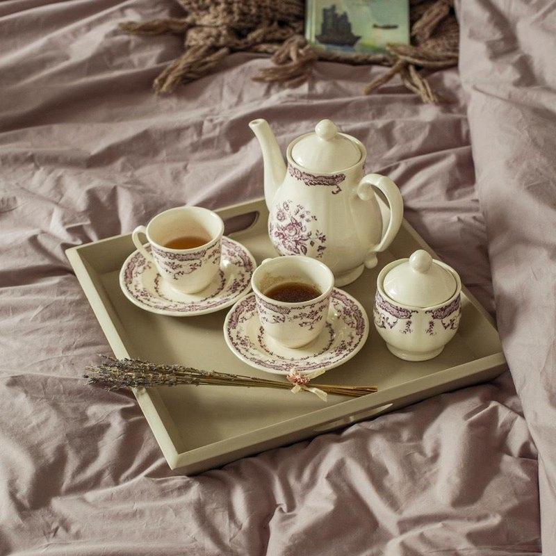 ⑤|寝る前にカフェインをとっている
