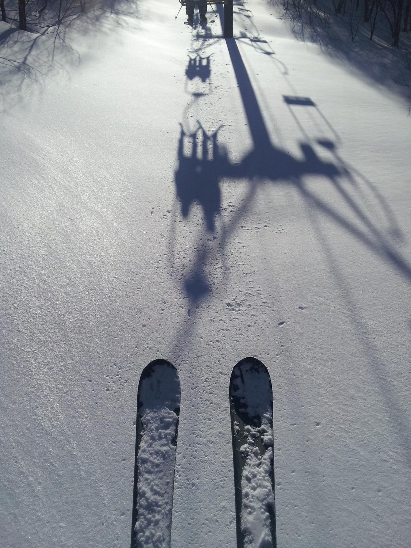 おすすめ2:スキー場