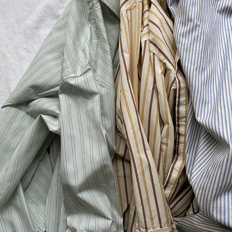 洋服を増やさないPOINT