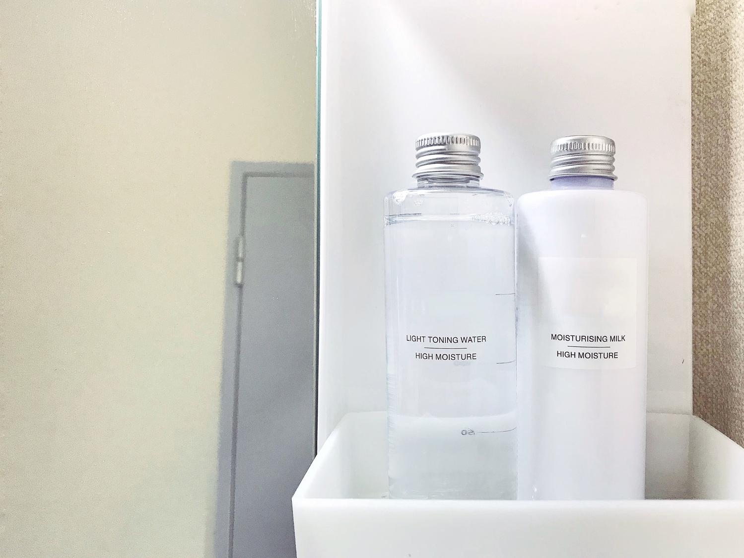 〈化粧水〉に詳しくなって綺麗に近づこう