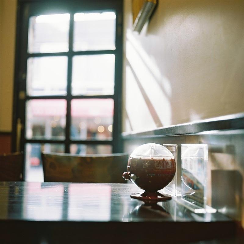 オススメの都内のカフェをご紹介!