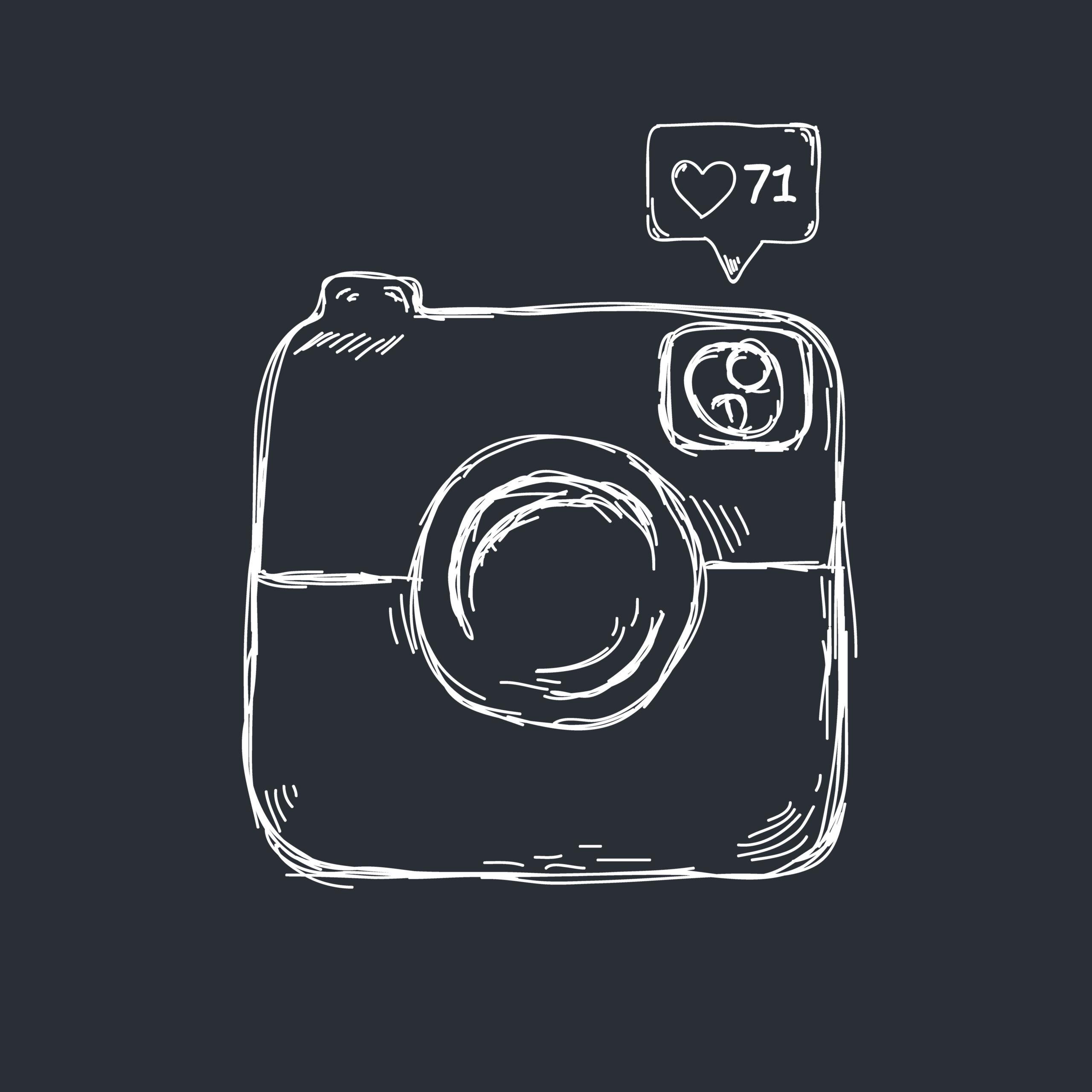 Instagramのフォローをcheck