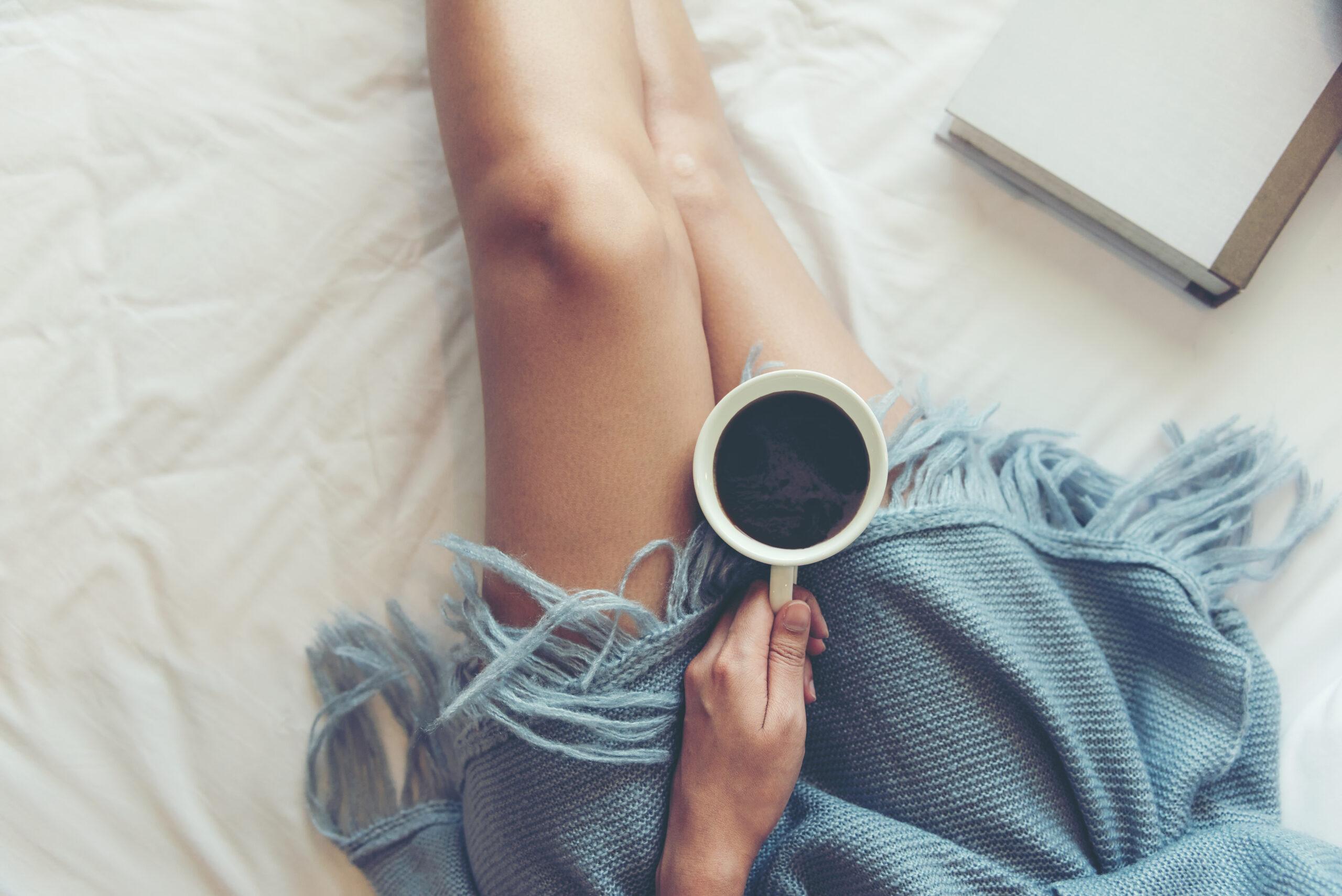 AM 9:00 目覚めの一杯にこだわりを
