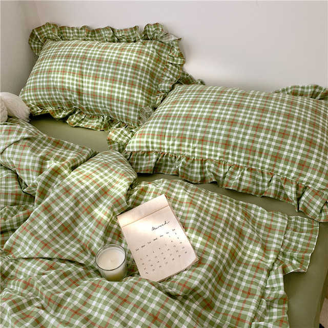 12)ベッド