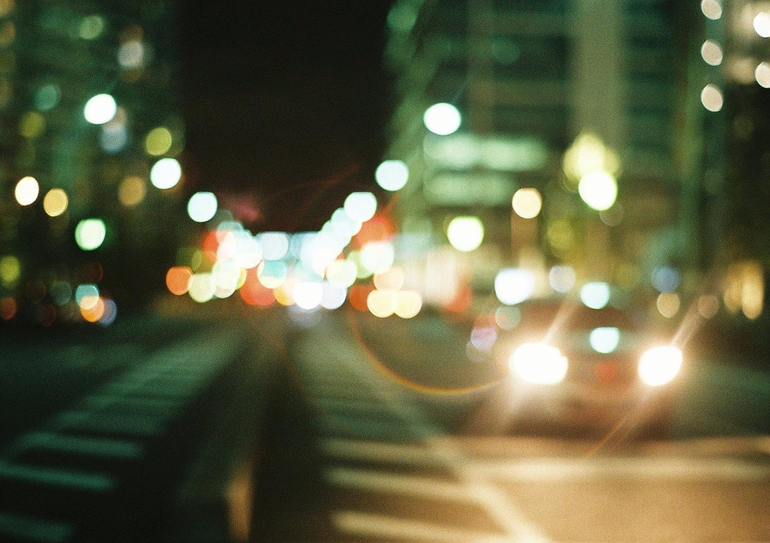 23:00|寂しいけどバイバイの時間