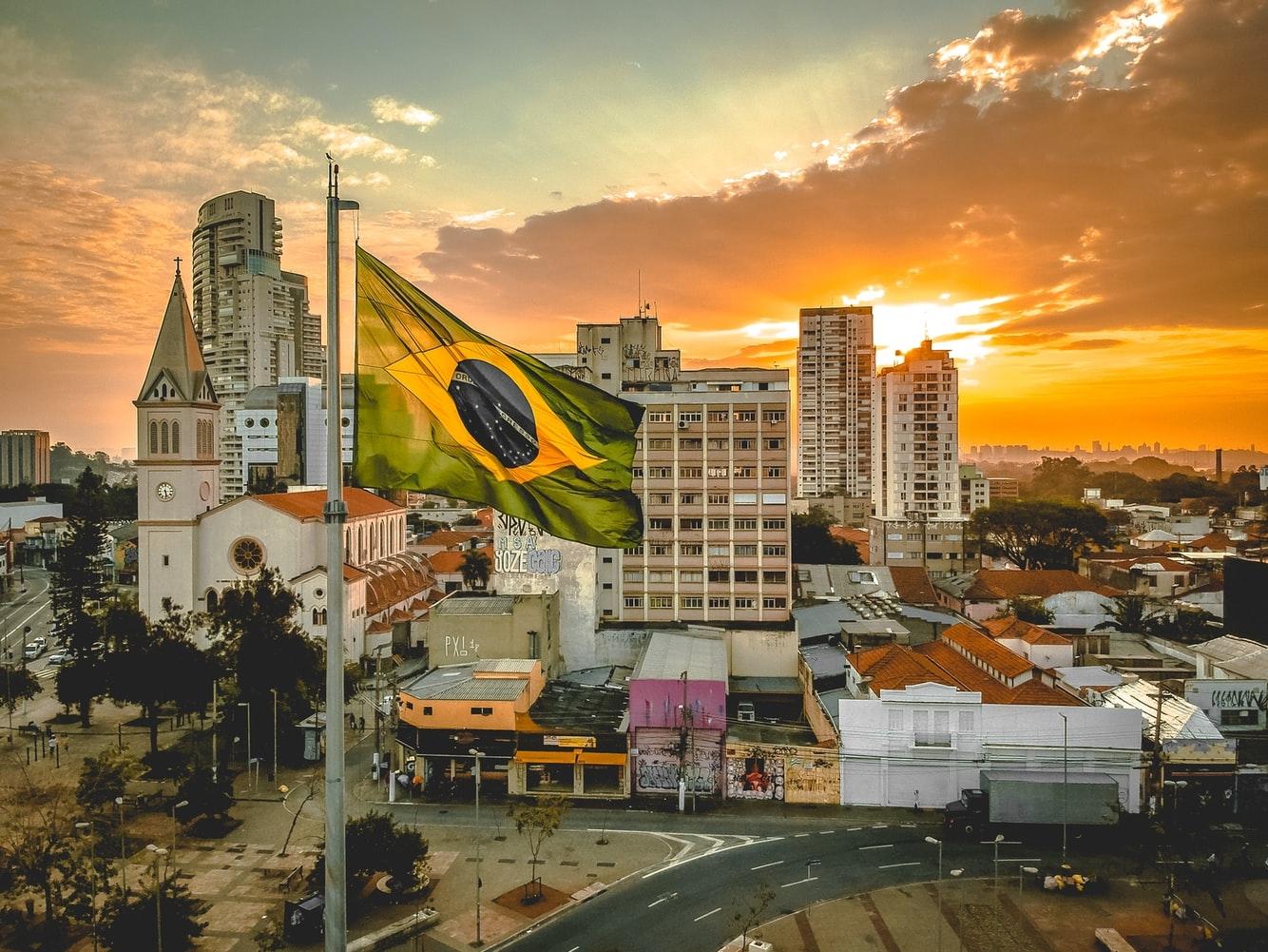 :ブラジル