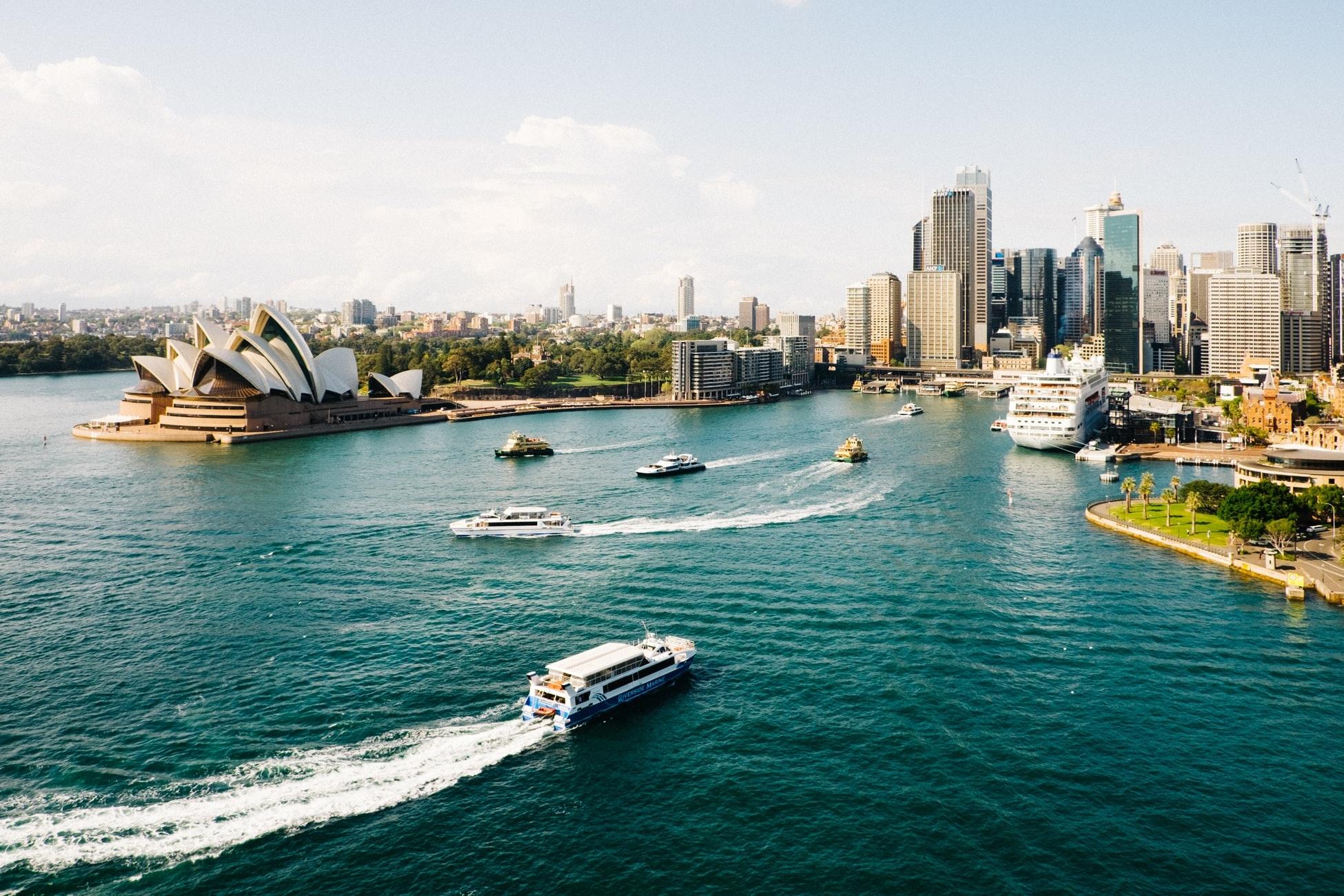 :オーストラリア