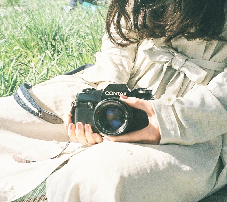 4|カメラを片手に素敵なもの探し