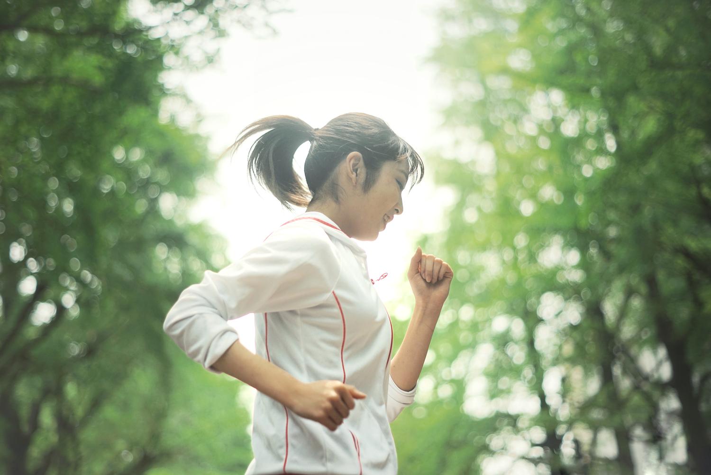 5|ランニングで全身運動