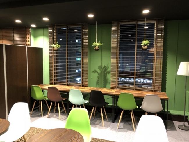 いいオフィス 横浜