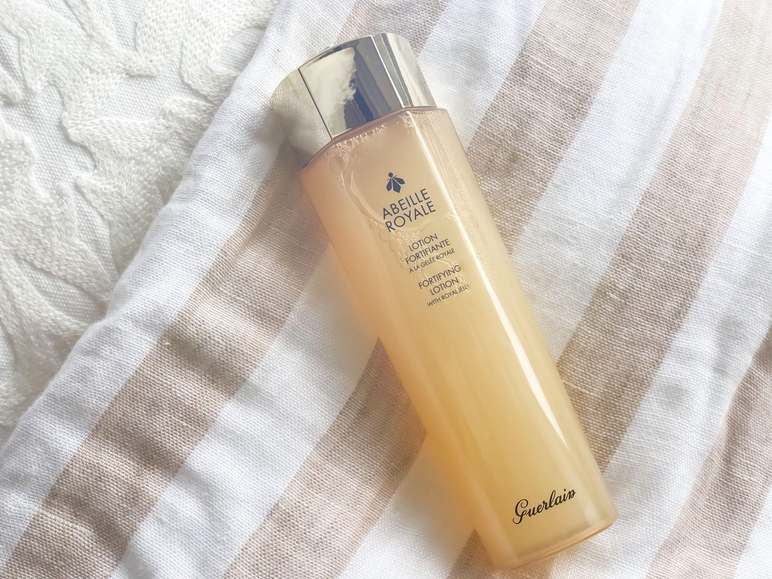 肌のためのサプリメントみたいな化粧水!