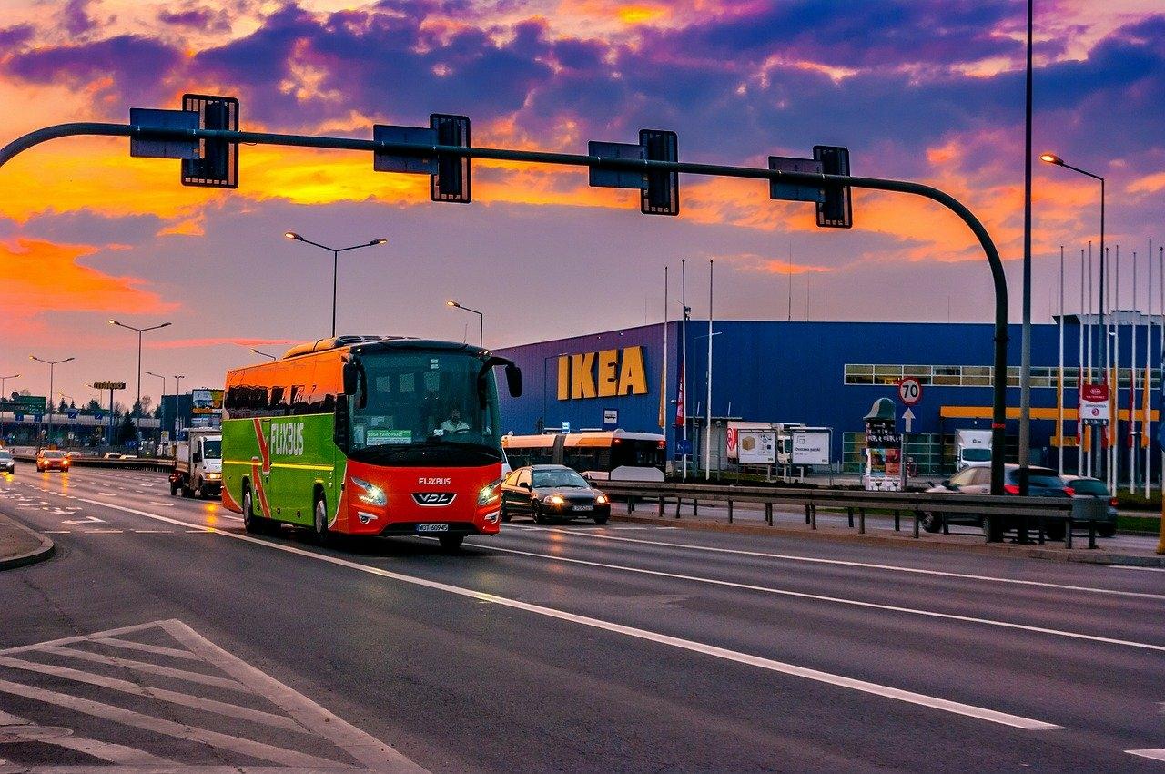 IKEAにアパレルグッズが登場!