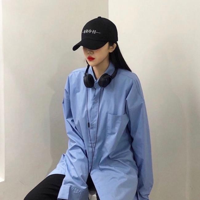 韓国アイドルの空港ファッションにも