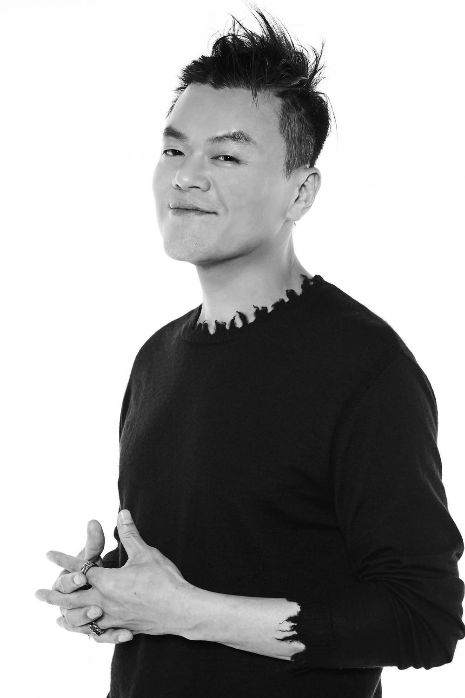 ここにハマる②|名言が刺さる!プロデューサー、J.Y. Park