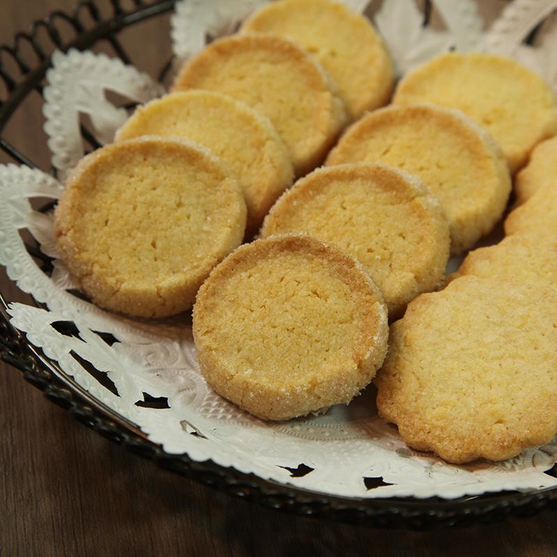 クッキーミックスを使ったクッキーレシピ