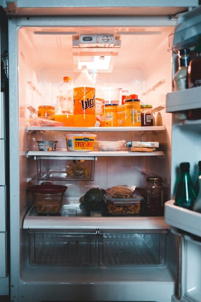 冷蔵庫を開くたび「あぁ、これどうしよ…」