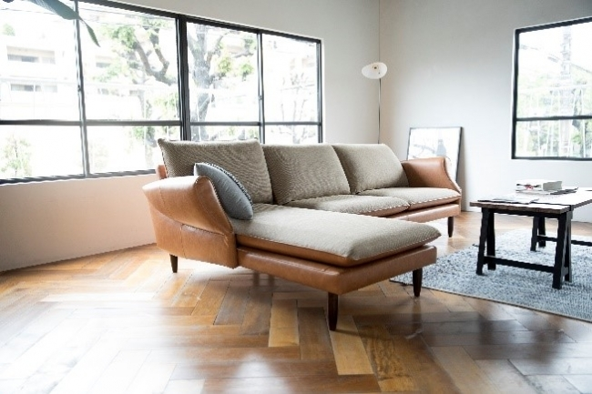 家具は、1点〜10点まで借りられる