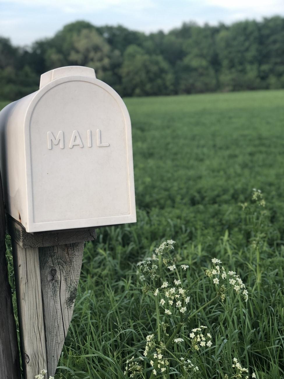 リスト3:溜まった郵便物をリセットせよ