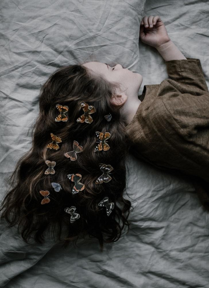 (2)睡眠のクオリティを重視する