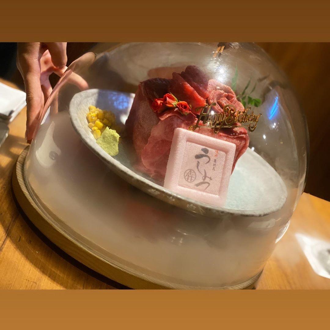 NO.4:焼肉 うしみつ