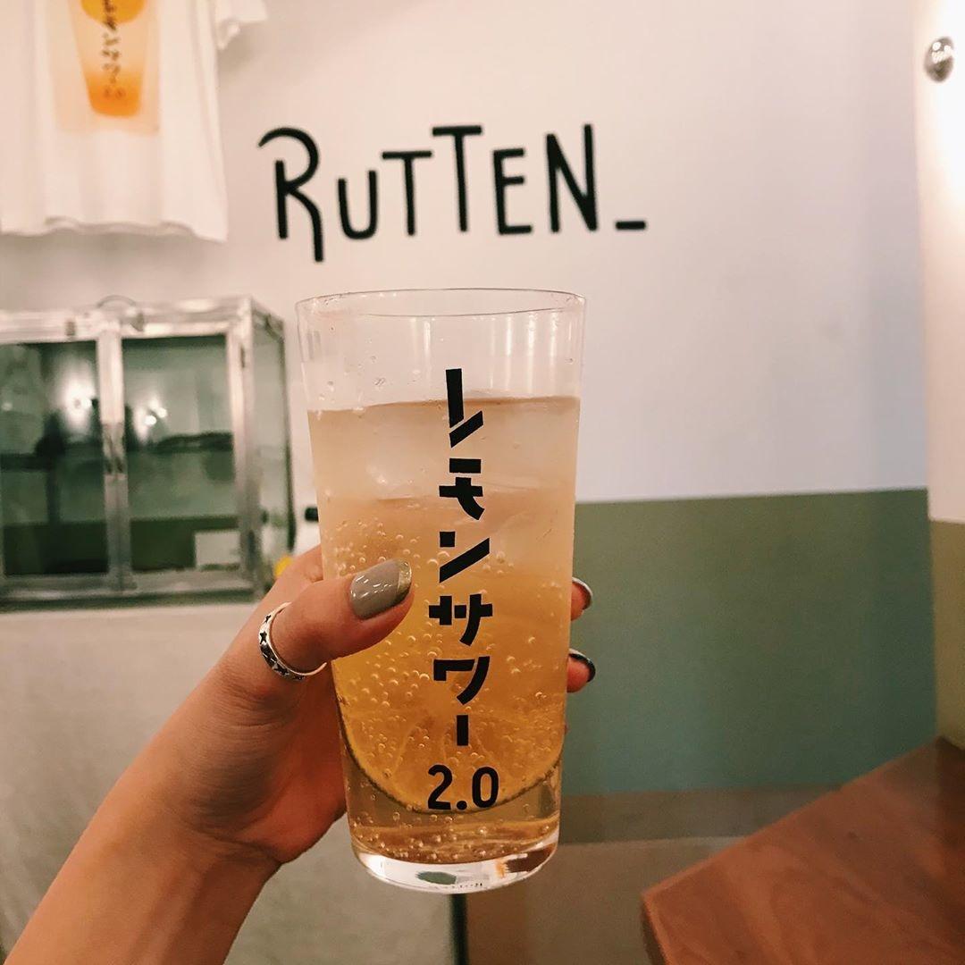 RUTTEN_|末広町