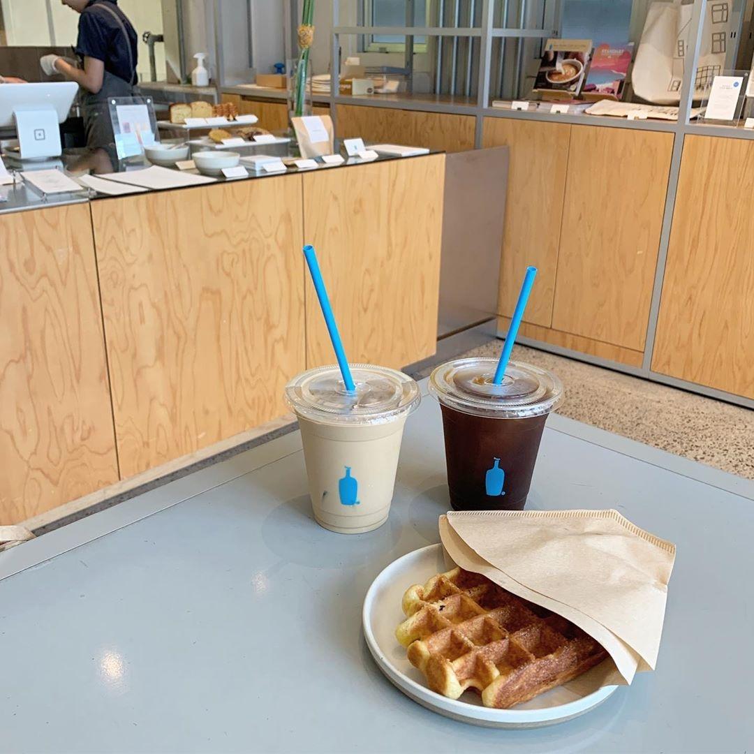 中目黒カフェ