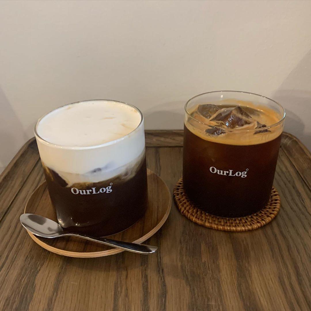 大阪|OurLog COFFEE