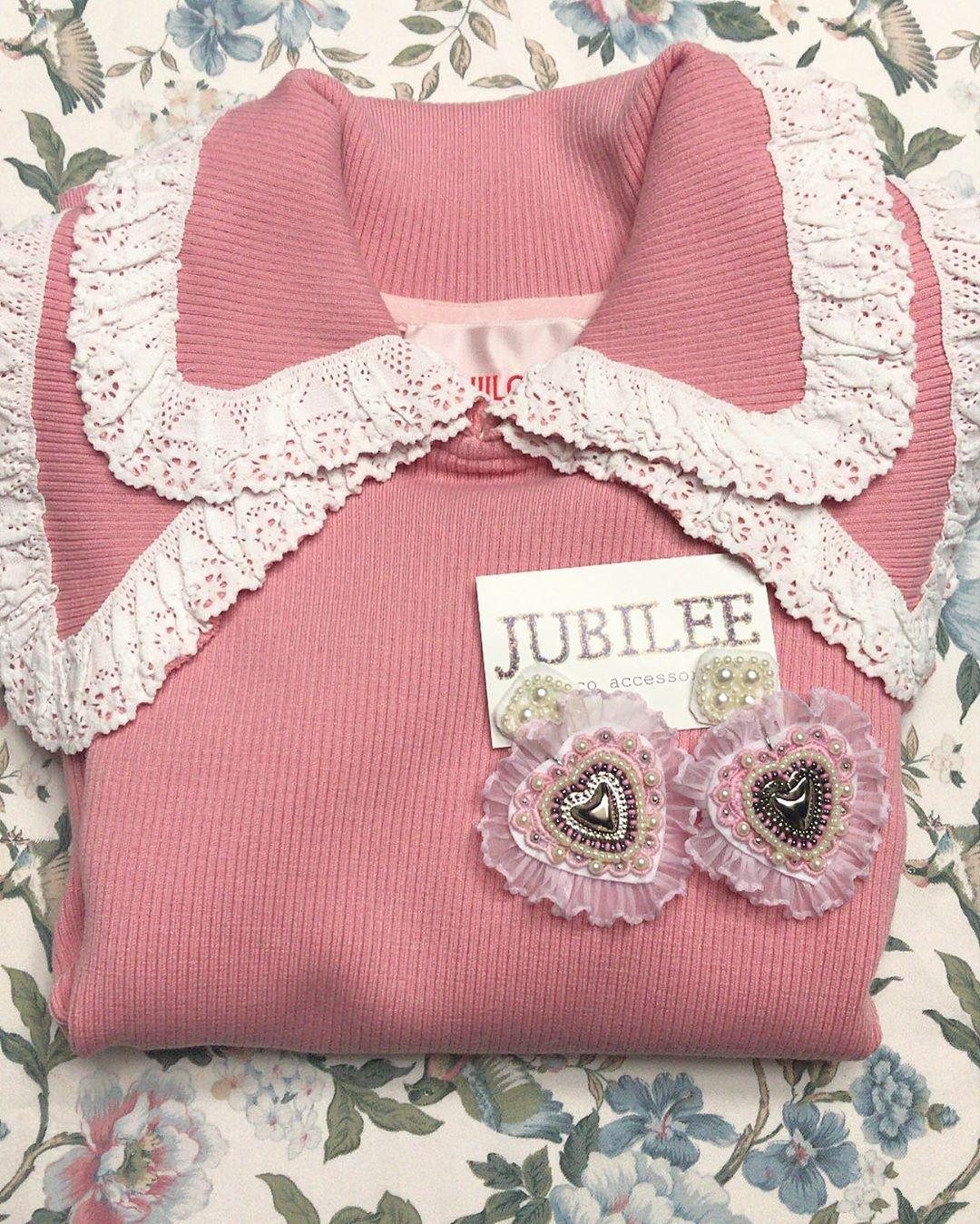 JUBILEE|愛すべき女性の反骨心