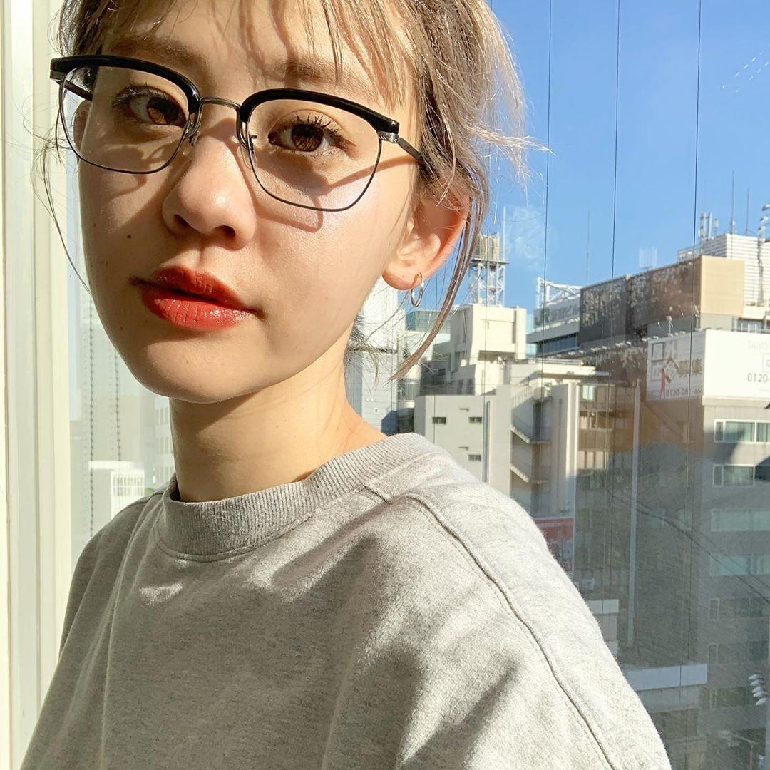 No.1 NAKANISHI YURIKAさん