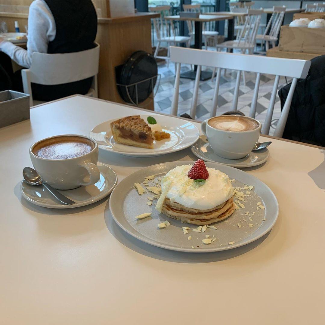 大阪府:SOHOLM CAFE+DINING
