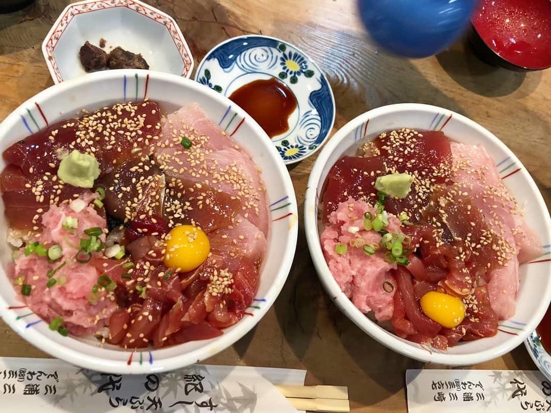 三崎口駅|マグロを食べてね♡