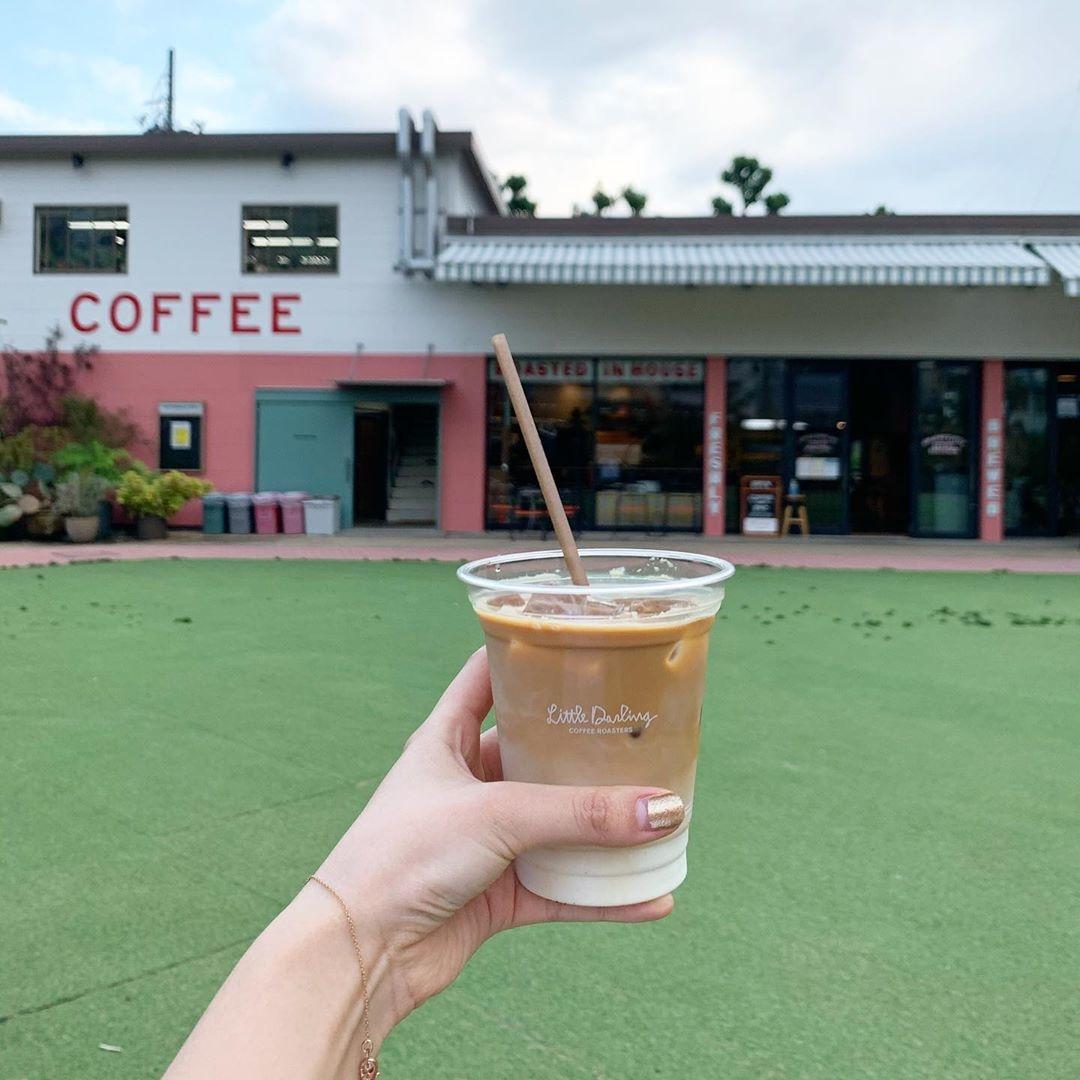 青山□Little Darling Coffee Roasters