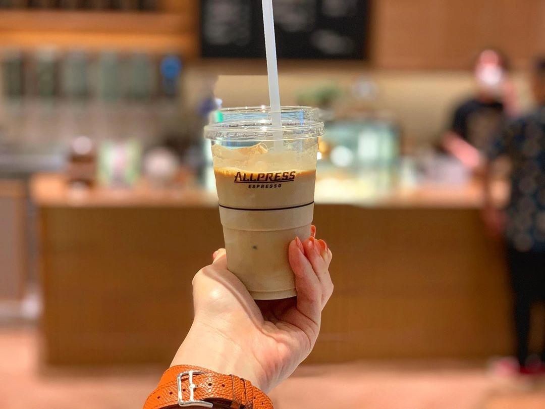 :Allpress Espresso