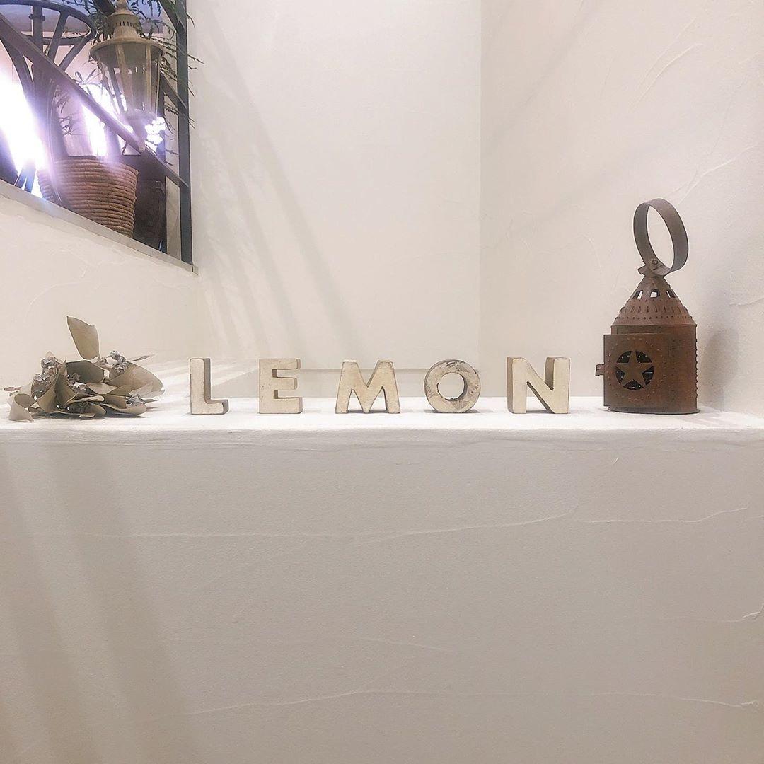 coffee lounge Lemon @東京