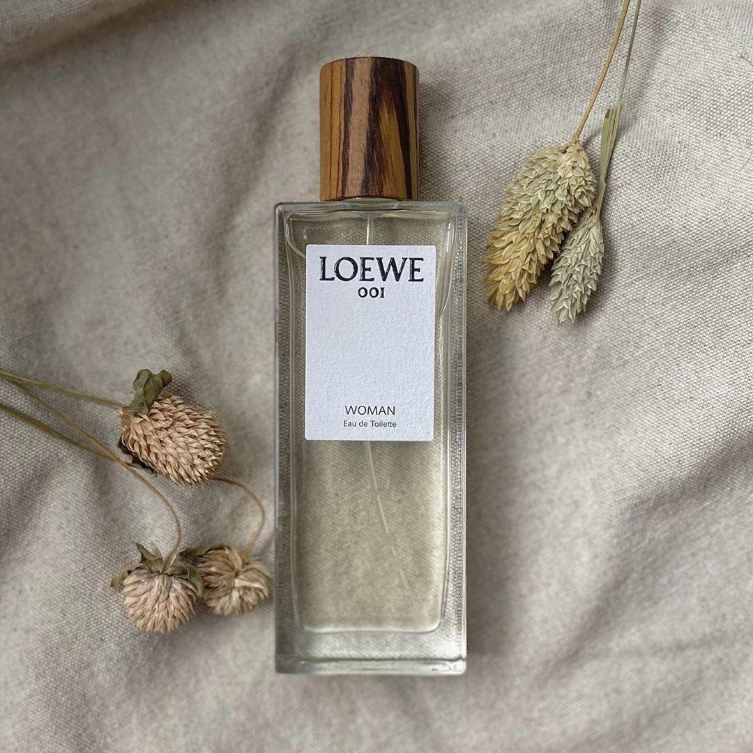 |LOEWE 001 WOMAN|