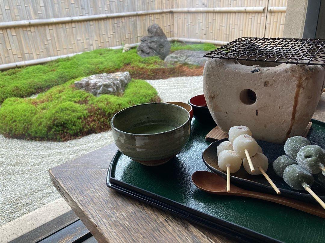 3|イクスカフェ 京都嵐山本店