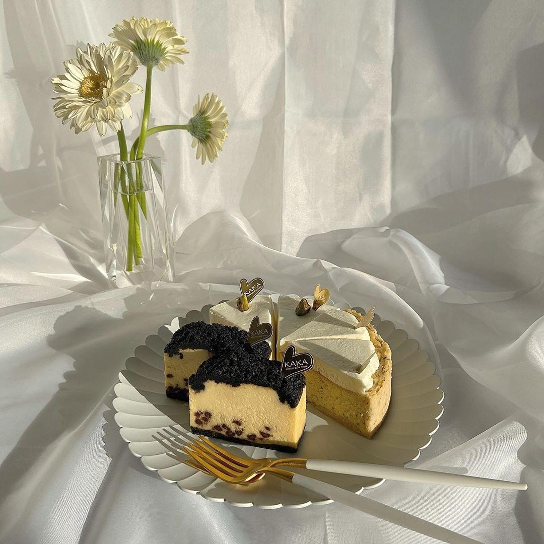 5|KAKA cheese cake store