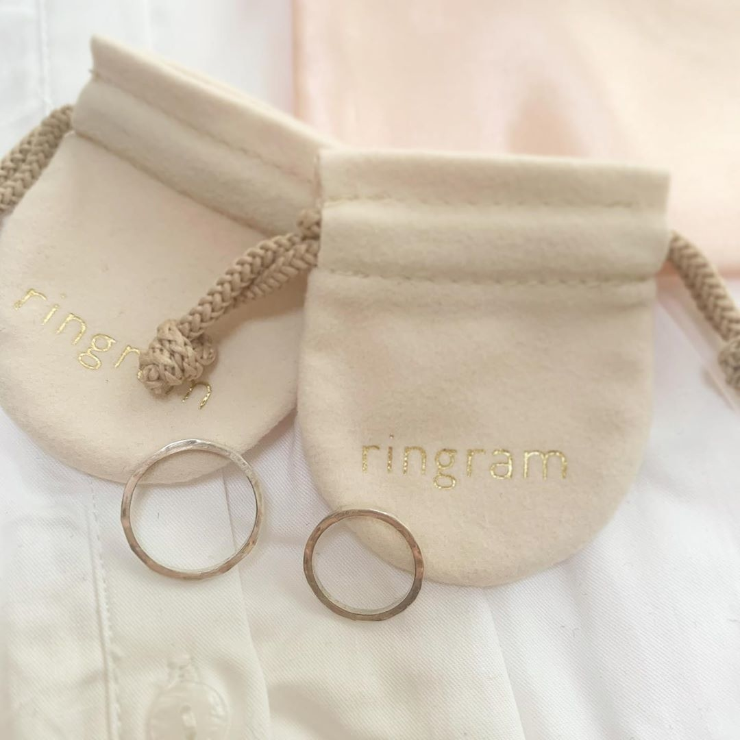 結婚指輪からペアリングまで|ringram