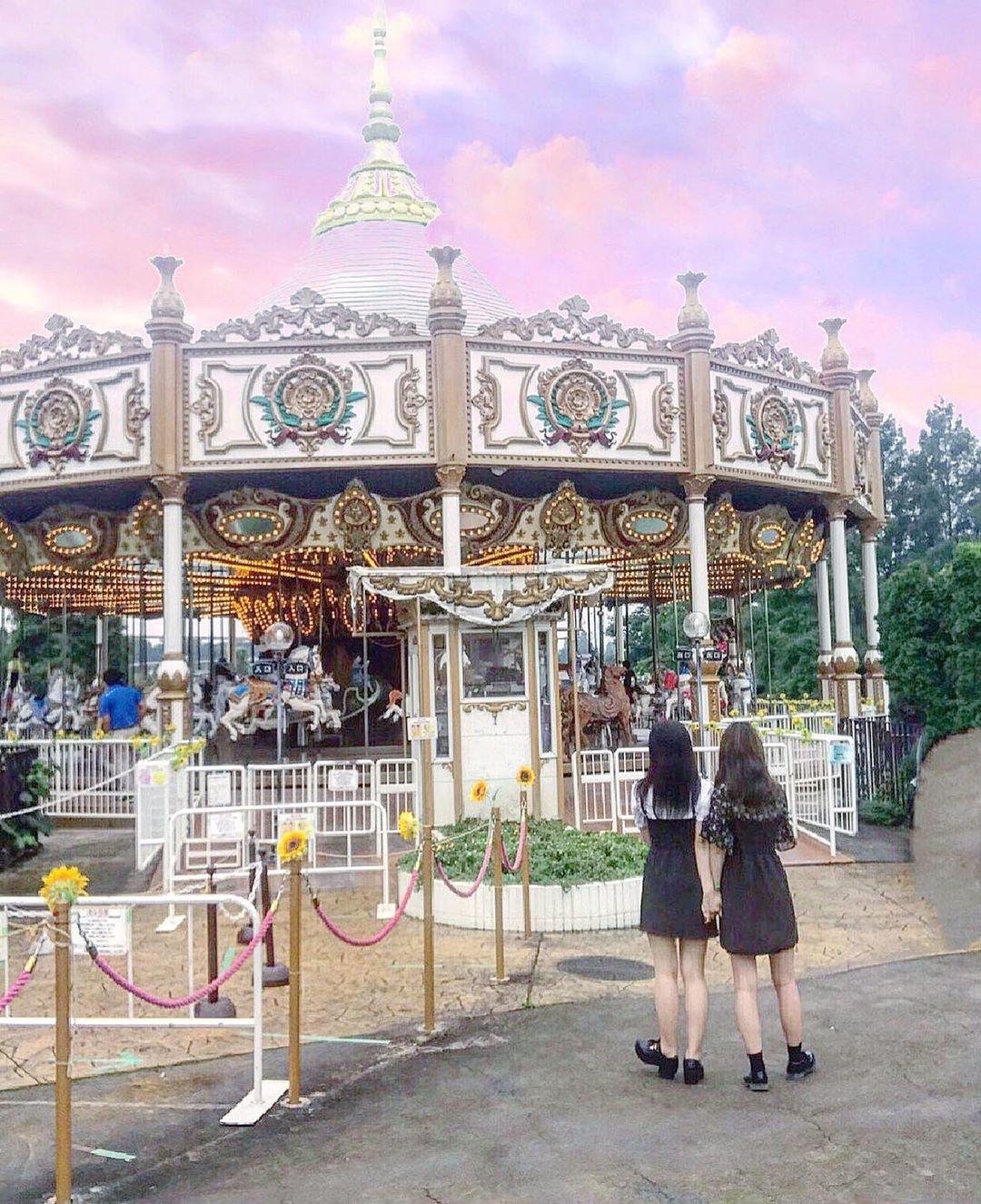埼玉 東武動物公園