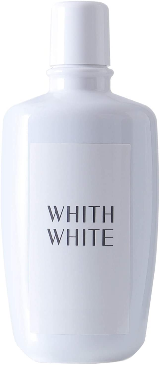マウスウォッシュ フィス ホワイト 低刺激タイプ