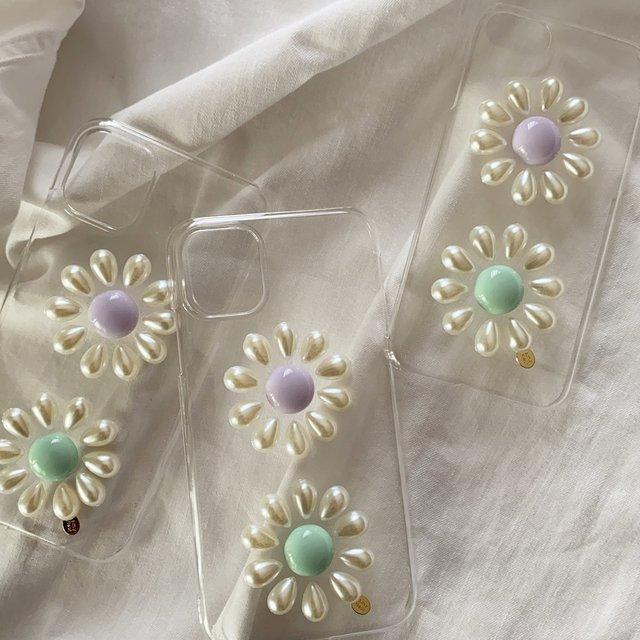 flowercase..pearl