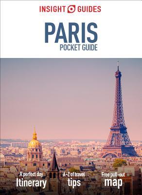 Insight Guides Pocket Paris