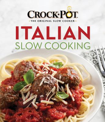 Crockpot Italian Slow Cooking